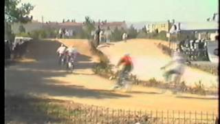 Vitrolles France  City pictures : Vitrolles 1988 championnat de France Juniors partie 2