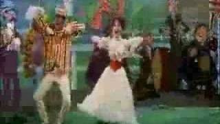 Mary Poppins - Supercalifragilisticexpialidocious - YouTube