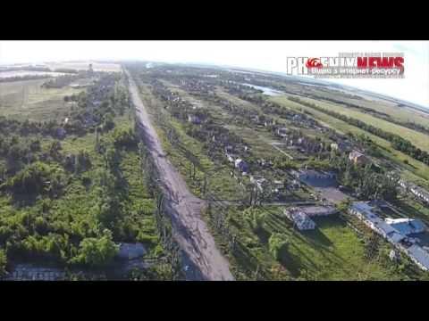 Боевики атакуют по всей линии разграничения