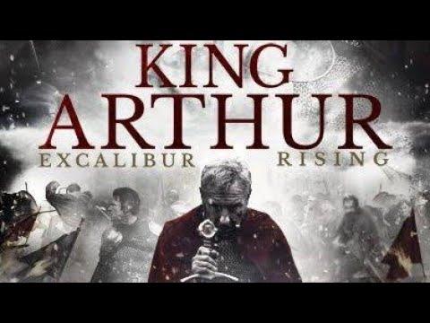 فيلم الحرب التاريخي والأساطير الملك ارثر king arthur مترجم