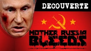 Video Découverte - MOTHER RUSSIA BLEEDS MP3, 3GP, MP4, WEBM, AVI, FLV September 2017