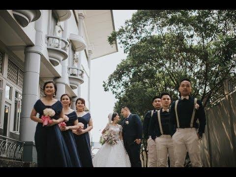 Same Day Edit of Nicholas + Lenny | Bogor Wedding