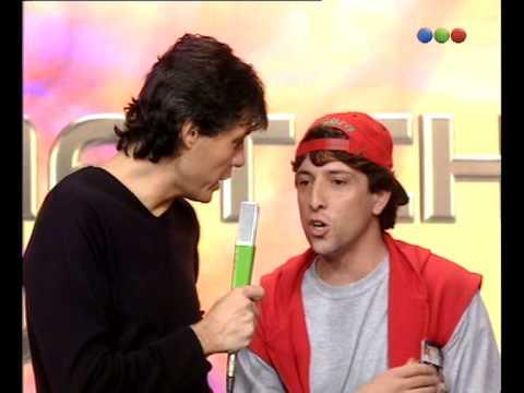 El Show Del Chiste Sergio Pura - Videomatch