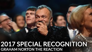 Video Graham Norton The Reaction MP3, 3GP, MP4, WEBM, AVI, FLV September 2019