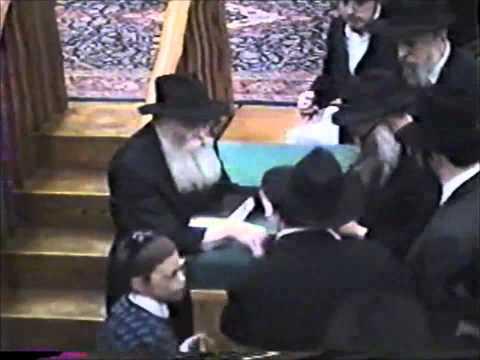 """וידאו שלם מ""""השיחה הידועה"""" כ""""ח ניסן"""