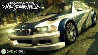 Need for Speed: Most Wanted - Gameplay Xbox 360 (Release Date 2005) Subscribe: http://goo.gl/01dGfm Visit...