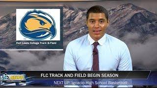 Sports Update with Jordan Alexander