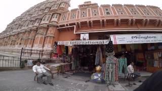Jaipur India  city photos : Viaje a la India: los bazares de Jaipur | Visita guiada por Paco Nadal