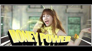 Honey Honey - Honey Won (Hari Won) [Official MV Teaser], hari won, hari won va son tung, hari won 2015
