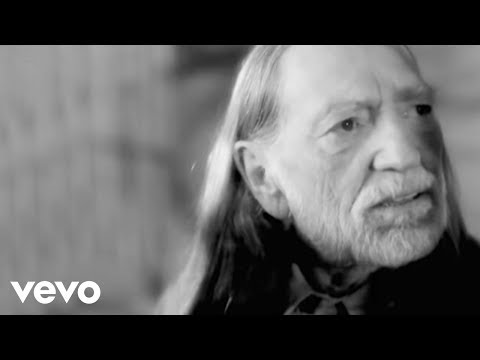 Willie Nelson - Mendocino County Line ft. Lee Ann Womack (Official Video)
