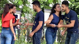 Kiss For Money Prank | by Vinay Thakur