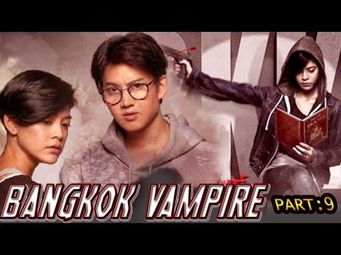 BANGKOK VAMPIRE 9 (2020) Hollywood Movies In Hindi Dubbed Full Action HD   Horror Movies Hindi EP.9