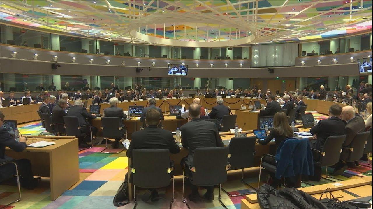 Συμβούλιο Εξωτερικών Υποθέσεων της ΕΕ
