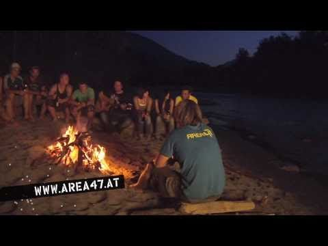 AREA 47 (Trailer 2011)