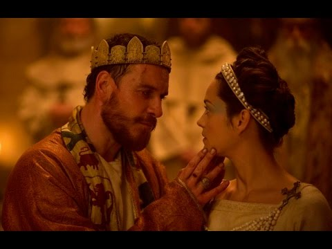 Shakespearovské drama Macbeth, s favoritem na Oscara Michaelem Fassbenderem, jde do kin!
