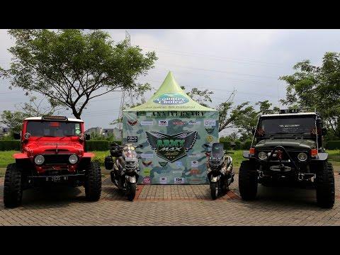 1st Anniversary INC (Indonesia NMX Community)