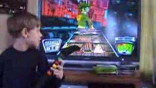 GH2 - Dead! - XBOX360 - Expert (8 Years Old)