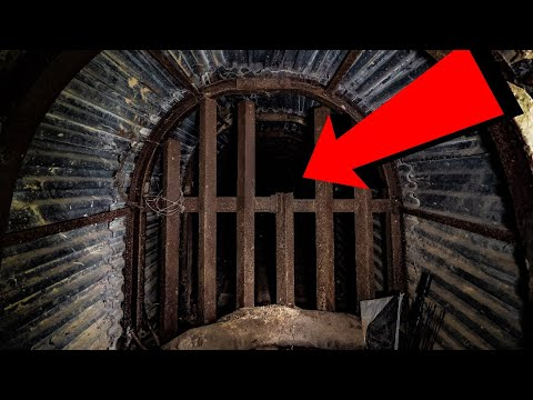 THE GATES OF HELL (HOW DEEP DOES IT GO)