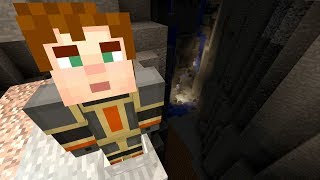 Minecraft Xbox - My Story Mode House - Best Neighbour Ever!