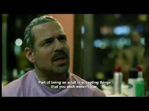 """Narcos 3, """"Colombians in Dominican barber shop in NY"""" Scene"""