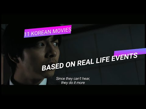 11 KOREAN MOVIES BASED ON TRUE EVENTS YOU SHOULD WATCH--BEYOND SUBTITLES