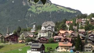 Wengen Switzerland  city photos gallery : Wengen - Jungfrau
