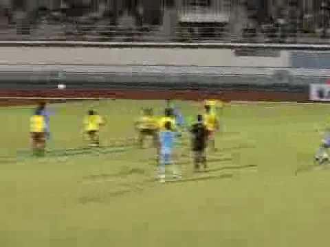 TOT FC 1 - 2 Osotspa m150 [Thaileague2009]