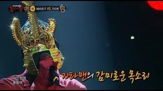 Video 【TVPP】 Chen(EXO) - Stained, 첸(엑소) - 물들어 @King of Masked Singer MP3, 3GP, MP4, WEBM, AVI, FLV September 2019
