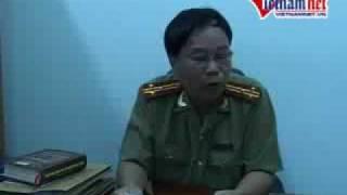 200 công nhân Trung Quốc quậy tưng ở Nghi Sơn Thanh Hóa - June 2009
