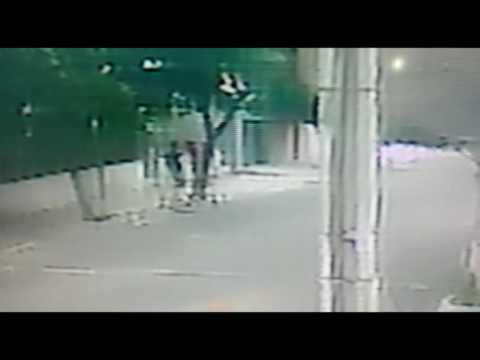 Flagrante! Câmera registra roubo do bairro Gercino Coelho, em Petrolina