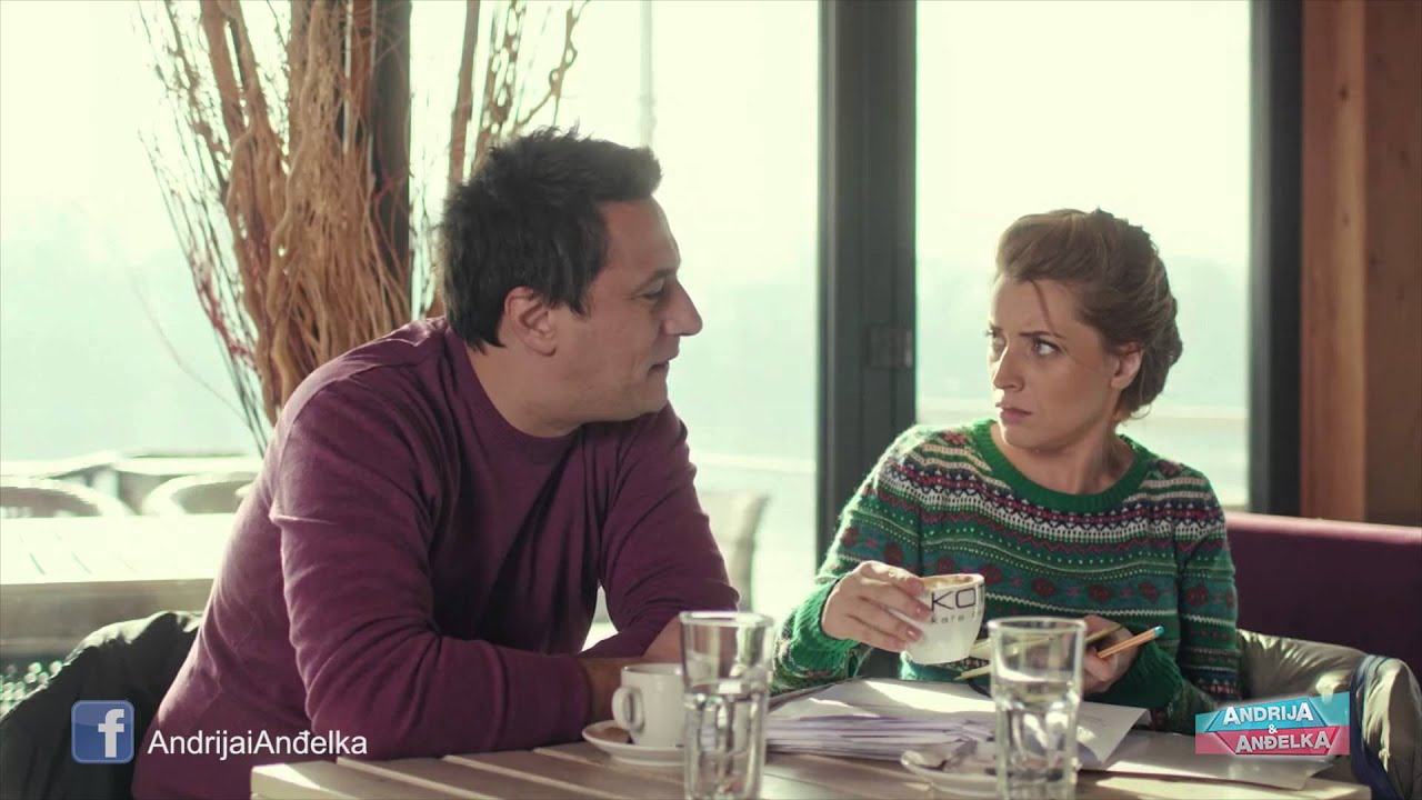Andrija i Andjelka – Zanimaju li vas starije žene?