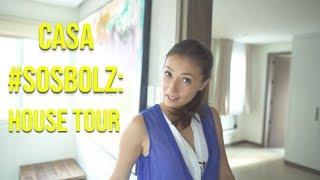Video Casa #SosBolz HOUSE TOUR! | Solenn Heussaff MP3, 3GP, MP4, WEBM, AVI, FLV Agustus 2018