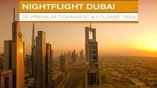 DJ Maretimo - Nightflight Dubai (Full Album) HD, 2018, Oriental Bar & Buddha Sounds