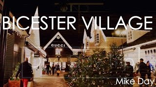 Bicester United Kingdom  city photos : Bicester village | One Day Trip | Mike Day