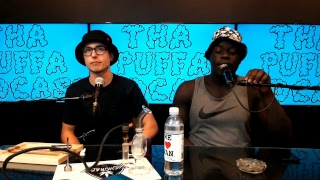 Tha Puffa Podcast Video Episode 30 by Pot TV