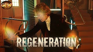 FEATURED IN AN ARTICLE ON THE RADIO TIMES: https://t.co/trYrNoTwba Christmas 2017 will see Peter Capaldi regenerate into the 13th Doctor, this ultimate ...