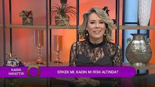 Prof. Dr. Nihat Özer - Prof. Dr. Mehmet Altuğ Tunçer - Woman TV 'Kadın Hayattır'