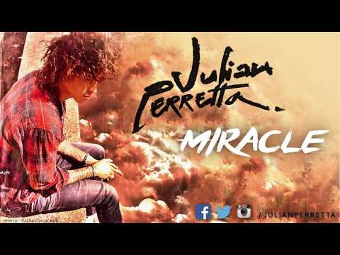 Julian Perretta - Miracle [Official Audio]