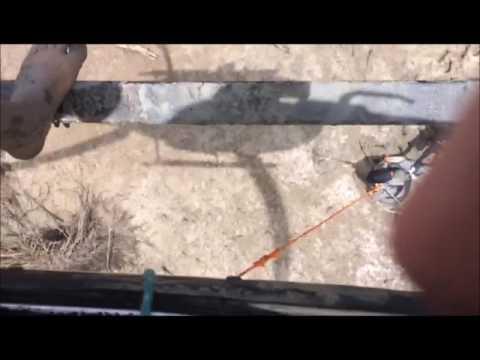 Equipe do CTA realiza resgate de corpo de pescador desaparecido em Anajatuba/MA