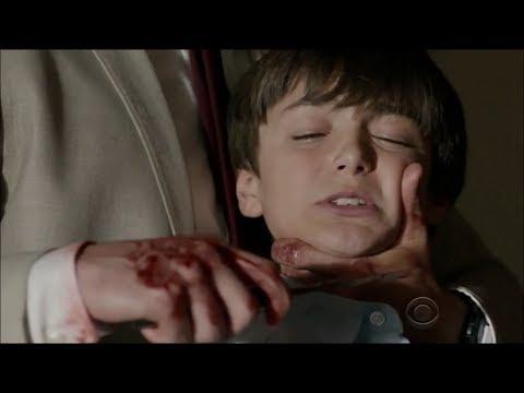 Criminal Minds: Beyond Borders - 1.08 De Los Inocentes (Skillet - Monster) w/ Asher Angel