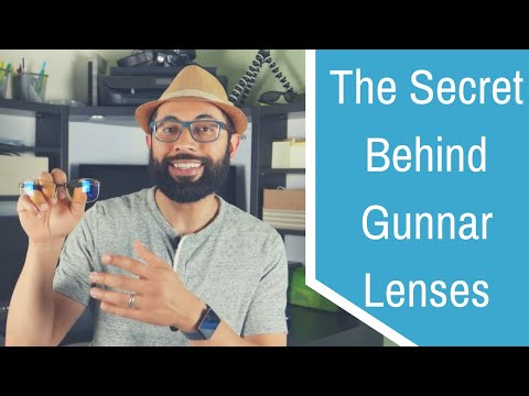 What Gunnar Doesn't Tell You | Product Review