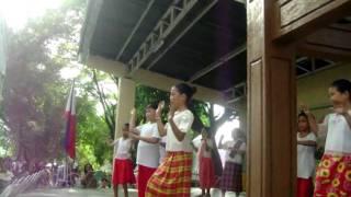 Download Lagu linggo ng wika sayaw ni jazz! Mp3