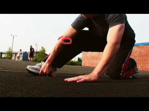 roll - Ryan Doyle returns to the crazy park to shoot a roll tutorial video for beginners of freerunning parkour martial arts and street acrobatics, he talk about th...