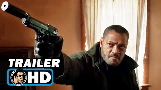 Nonton Standoff TRAILER (HD) Laurence Fishburne, Thomas Jane Action Movie 2015 Film Subtitle Indonesia Streaming Movie Download