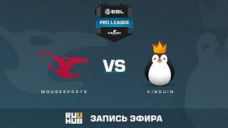mousesports vs. Kinguin - ESL Pro League S5 - de_cobblestone [Enkanis, yxo]