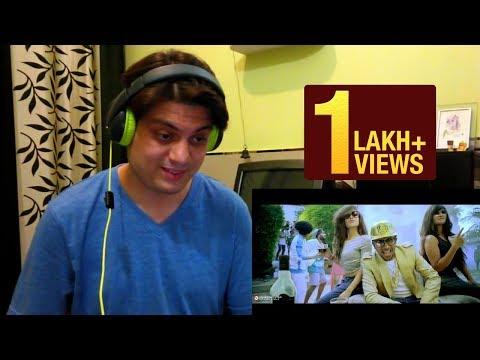 Video 3 PEG Kannada Song | Chandan Shetty, Aindrita Ray | ft Vijeth 4K | Reaction Review By Ashish Handa download in MP3, 3GP, MP4, WEBM, AVI, FLV January 2017