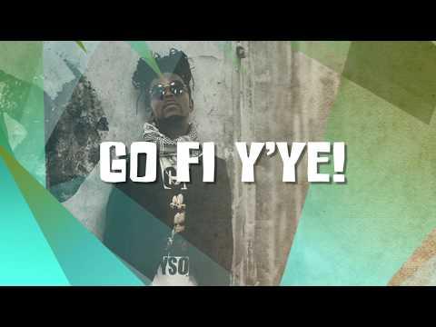 Kenny B - Go Fii (Proj. Good Times by ASKO)