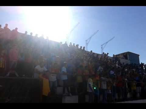 Boca unidos vs mandiyu liga correntina 2016 - La Barra de la Ribera - Boca Unidos