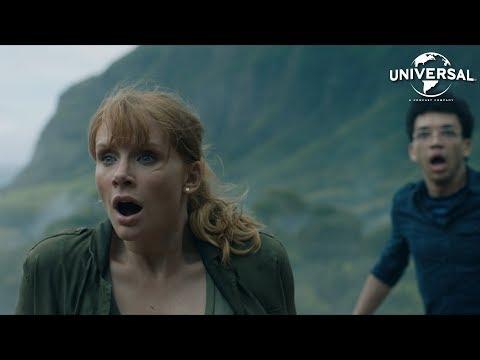 Jurassic World: El Reino Caído - CORRED (Tráiler este viernes)?>