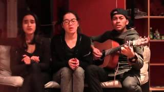 All of Me  John Legend Cover  by GAC  Gamaliel Audrey Cantika Video